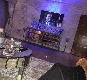 Lauren Goodger - Celebrity House