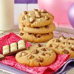 Top Deck Café Cookies » Recipes » Cadbury Kitchen - Convert to Thermomix Recipe