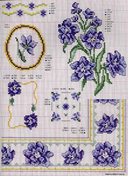 Gallery.ru / Фото #60 - Ботаника-цветы - irislena