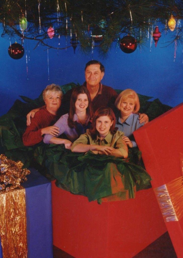 Awkward Holiday | Awkward family holiday card photos