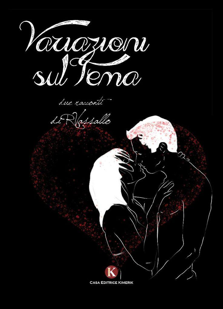 Tutte le storie cominciano sempre dalla copertina...All stories starts ever with the cover book...