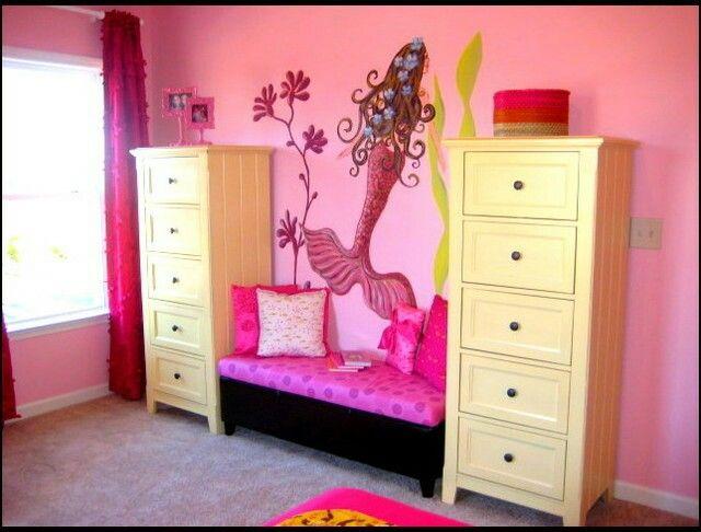Best 10 Best Little Mermaid Bedroom Ideas Images On Pinterest 400 x 300