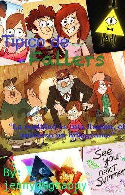 """#wattpad #de-todo Bienvenidos sean todos los Fallers a mi blog! Este """"blog"""" podrán ver cosas que solo nosotros entendemos y apreciamos. Fotos Frases Y mas! -Nota: si usted no le gusta Gravity Falls y cree que es una caricatura solo para niños, Porfavor haga el favor de ALEJARSE DE AQUI! Gracias Compren oro!"""
