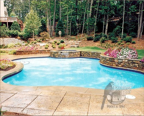 20 Best Pool Deck Paint Colors Images On Pinterest