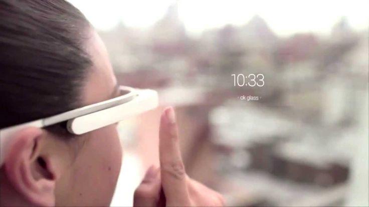 Homogadget: Nissan prepara sus propias gafas de realidad aumentada