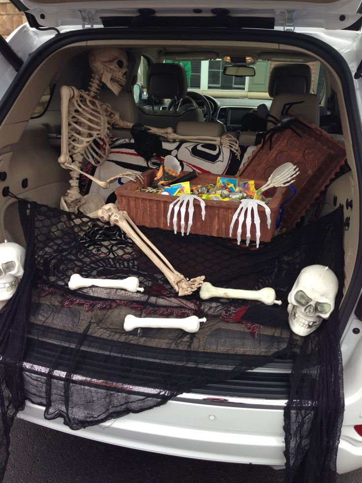 30 best Trunk or Treat Ideas images on Pinterest ...