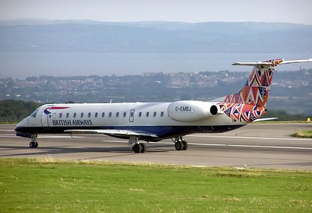 British Airways ethnic liveries - Wikipedia, the free encyclopedia