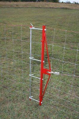 Pajik Fence Stretcher In 2019 House Ideas Farm Fence