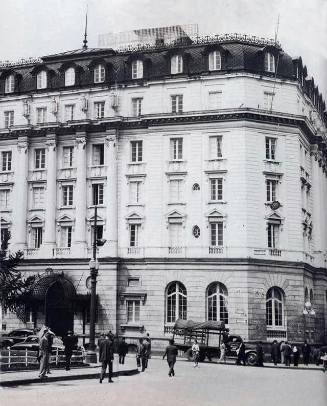 Hotel granada