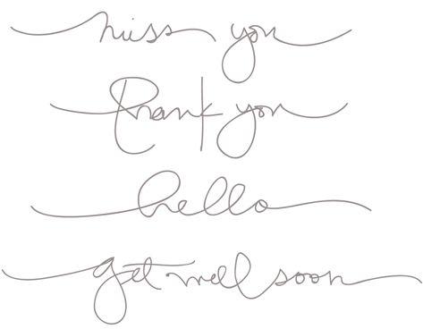 Handwritten Sentiments for Scrapbooking http://scrapbooking.craftgossip.com/freebie-handwritten-sentiments/2010/03/29/