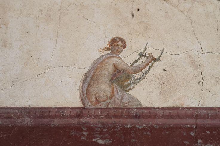 Eleganza e sensualità delle ville romane. © Anna Monaco (@annafdf) - Campaniasuweb