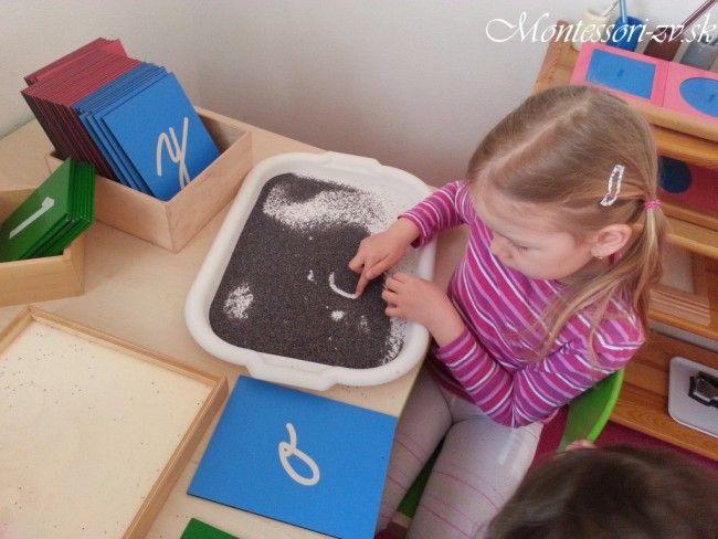 Montessori vzdelávanie je unikátne! Stredobodom pozornosti je dieťa.