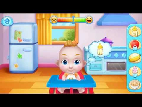 Baby Boss U2013 Kleine Nervensäge   Kostenlose Kinderspiele   YouTube