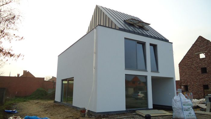 Isolation mur, isolation toit, prime isolation – D&D Isolation