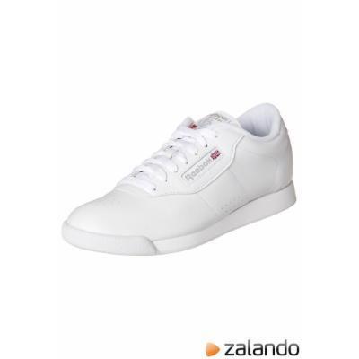 Reebok Classic PRINCESS Trainers white #sneakers #reebok #offduty #covetme