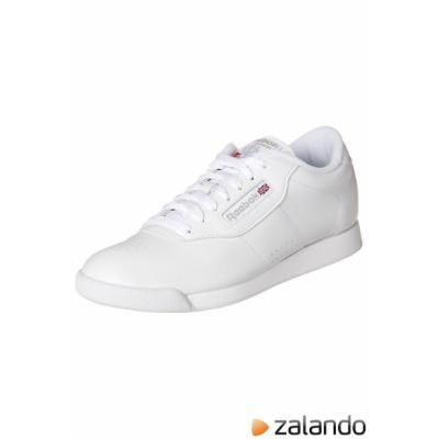 Reebok Classic PRINCESS Trainers white #sneakers #reebok #offduty #covetme