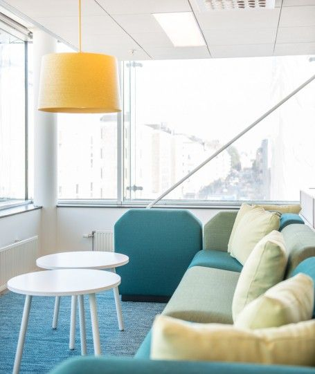 Svanen & Eco label | MER Architects