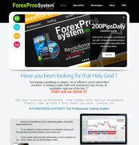Forexpros system revolution