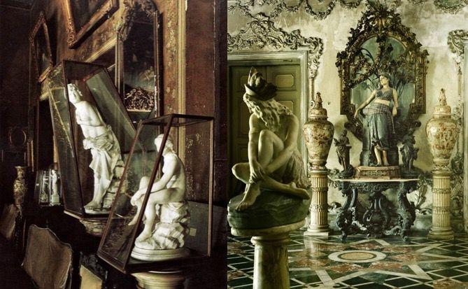 Le Palais de Marbre - Calcutta