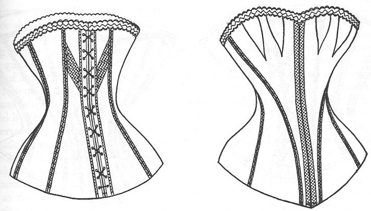 How to Choose the Right Corset for Your Body Type ...