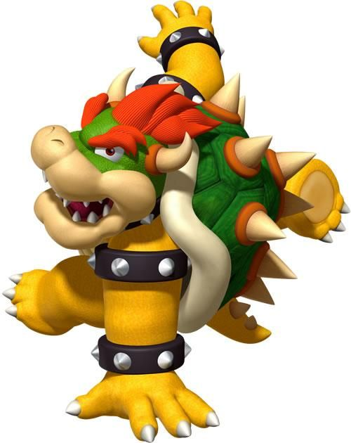 Bowser breakingdancing in DDR Mario mix from the official artwork set for #Dance Dance Revolution #Mario Mix for #Gamecube. Visit for more info http://www.superluigibros.com/dance-dance-revolution-mario-mix