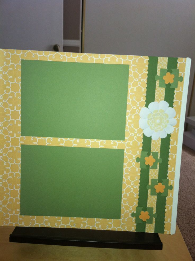 Make a Scrapbook Video With Your Own Photos. Beautiful Templates