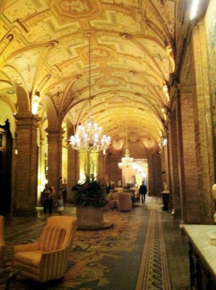 The Spa At The Breakers Palm Beach Fl
