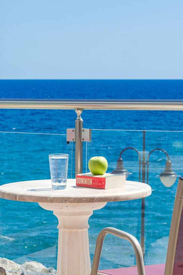 Paleochora Apartments, Paleochora, Chania, Crete
