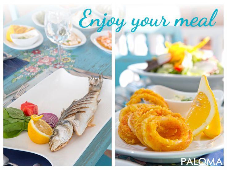 #fish #restaurant #sentido #perissia