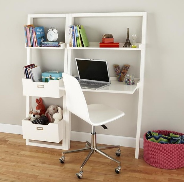Cute Desk For Boys And Girls Room