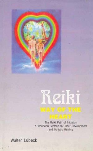 Reiki: Way of Heart