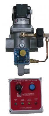 Accutherm ACCU-TEST #Gas #Safety Shut Off System in Australia