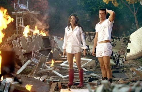 Sr. y Sra. Smith : Foto Angelina Jolie, Brad Pitt