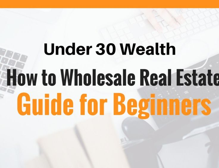 The 25+ best Wholesale real estate ideas on Pinterest Real - commercial real estate purchase agreement