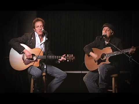 "Phil Keaggy & Randy Stonehill, ""Sunday's Child"""