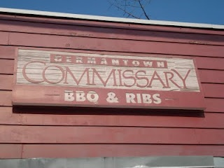 The Germantown Commissary has been a favorite of mine for years. The Commissary is not actually in Memphis, but in suburban Germantown. It has a classic barbecue joint feel, with creaky wooden floors, old wooden tables and chairs, and lots of random, funky memorabilia on the walls. And it smells like hickory smoke. Best homemade banana pudding too!!