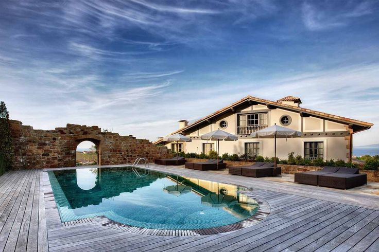 Hotel Iturregi (Getaria, Guipúzcoa) - Bienvenido a la calma: hoteles en España…