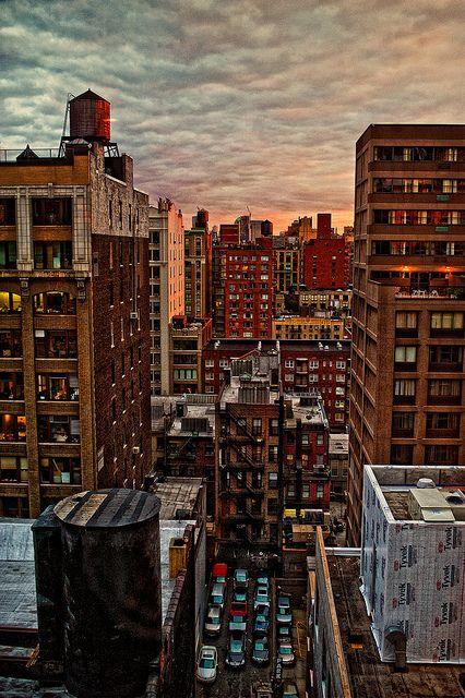 NYC - Skyline | Flickr - Photo Sharing!