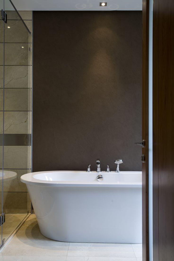 Glass House | Bathroom | M Square Lifestyle Design #Design #Interior  #Contemporary