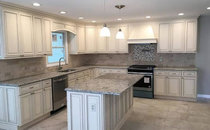 Kitchen Cabinets Installation Cost And Countertops Online Of New