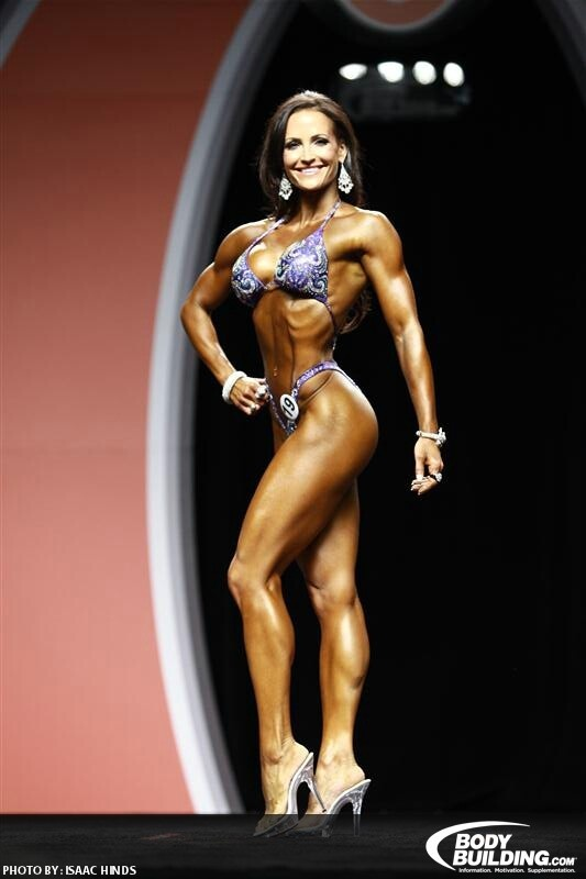 26 best Ms Olympia images on Pinterest | Female