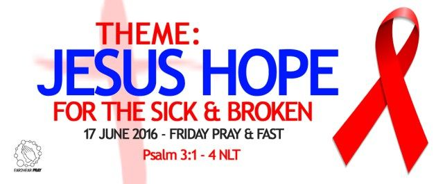 Pray & Fast Friday 17 JUNE 2016 copy