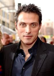 Rufus Sewell - mostly plays baddies in the movies, could make an awesome broody hero or antihero!