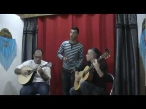 Luis Duarte - Boca cor de Amora
