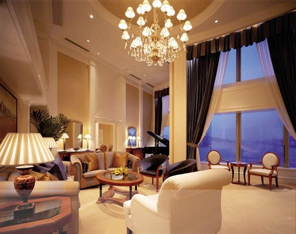 Insider's Picks: 10 Exotic Penthouse and Presidential Suites - Page 1 | Luxury Insider - The Online Luxury Magazine