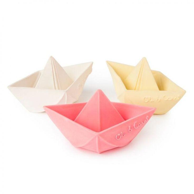 die besten 25 origami boot ideen auf pinterest. Black Bedroom Furniture Sets. Home Design Ideas