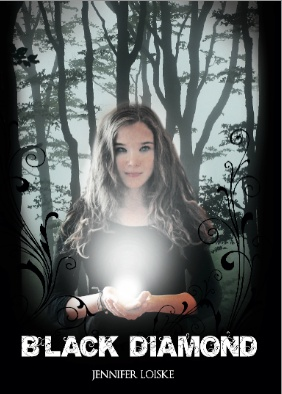 BLACK DIAMOND (Part 1 of McLean Twins Series), for age 12 and up readers.    When Shannon,12, has to move to live with her mysterious father weird things starts to happen. Her dad can control her just by looking at her. The walls are full of secret passages and apparently Shannon has the talent to awaken the ghosts in there. Everyday is worse than the day before and she wants badly to run away but finds out it's impossible…