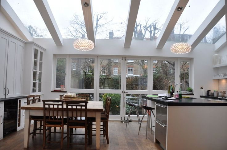 Kitchen Extension Cost | How Much Does a Kitchen Extension Cost? | TradeAdvisor
