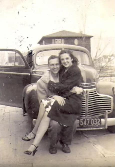 結婚75年の夫婦が語る、幸せな結婚生活を続ける秘訣とは