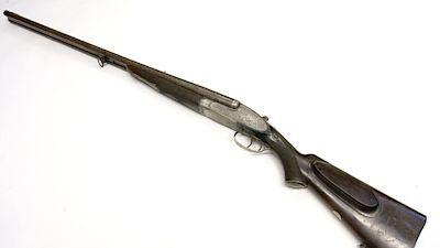 """Holland & Holland New .450 """"Standard"""" Express Rifle"""